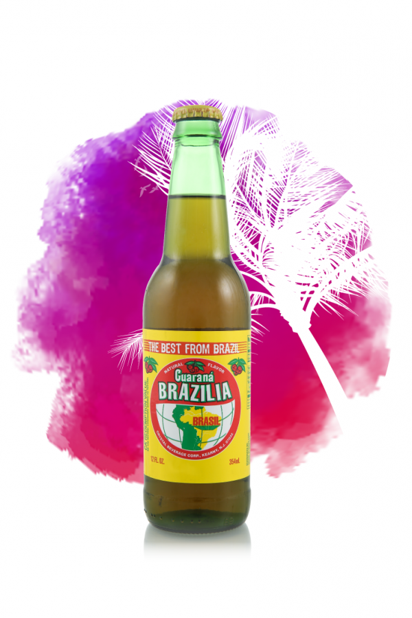 Brazilia Guaraná