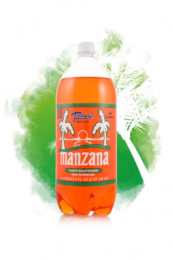 Tropical Manzana